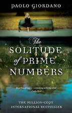 The Solitude of Prime Numbers, Giordano, Paolo, Used; Good Book