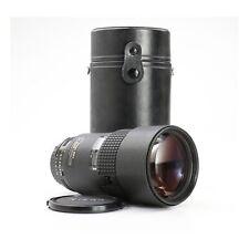 Nikon Af 2,8/180 Ed N+ Very Good (228160)