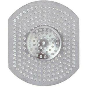 apollo Large Stainless steel Sink Strainer/Stopper Basin,Food,Hair,Waste