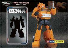 Transformers MP-35 capolavoro benna + BONUS Diecast Mini figura Nuovo
