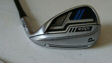ADAMS IDEA 2014 Right Handed  PITCHING WEDGE SENIOR GRAPHITE USED MIDSIZE GRIP