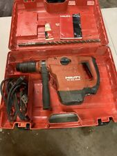 Hilti TE 50-AVR Hammer Drill Corded Electric Combihammer