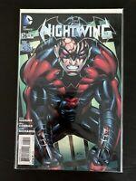 NIGHTWING (2ND SERIES) #26 DC COMICS 2014 VF/NM