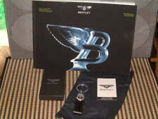 BENTLEY COLLECTION ETTINGER HAND MADE IN THE UK, BLACK AND TAN KEY RING NIBWT