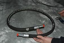 New Military Hose 54 inches parker 302/301-8 wp, 4000psi