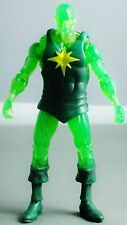 Marvel Universe 2012 SDCC Exclusive RADIOACTIVE MAN (MASTERS OF EVIL SET) -Loose