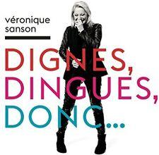 Veronique Sanson - Dignes Dingues Donc [New CD] Canada - Import