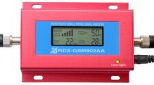 NEW mini LCD display GSM 900Mhz phone signal booster  repeater for family