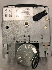Whirlpool Dishwasher Timer Tested 3384860A 3384860