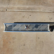 Dodge D100 D200 D300 Power Wagon  Grille Grill 60 61 62 63