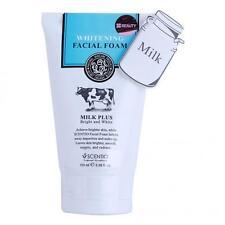 SCENTIO Beauty Buffet Milk Plus Whitening Q10 Facial Foam Cleanser 100ml