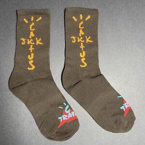 Travis Scott - Socks - Cactus Jack - SB Dunk 🔥