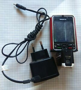 Nokia 3250 Vintage Smartphone. Germany