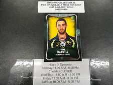 2016/17 CRICKET TAP N PLAY SILVER GAME CARD NO.059 GLENN MAXWELL