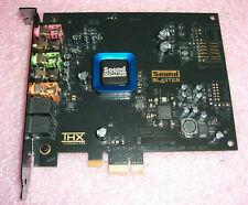 Creative Sound Blaster SB1350 3D THX 5.1 Channel PCIe Sound Card