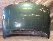 2000-2006 Audi TT Hood Panel / Desert Green Pearl / OEM / T1008