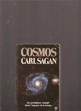 Cosmos de Carl Sagan | Livre | d'occasion