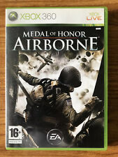 Medal of Honor: Airborne (Xbox 360) PAL