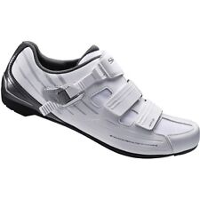 Shimano Rp3 Road Cycling Men Shoes White 45