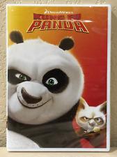KUNG FU PANDA (DVD) BRAND NEW>FREE SHIPPING!