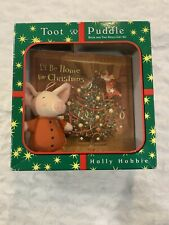 Toot & Puddle Book And Doll Gift Set