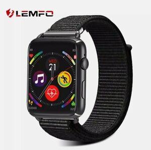 LEMFO LEM10 4G Smart Watch Android 7.1 1.88Inch 3GB+32GB GPS WIFI 780mah battery