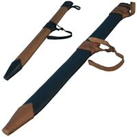 Authentic Long Sword Scabbard, Suitable For Re-enactment, Stage And LARP