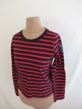 T-shirt Sonia Rykiel Rouge Taille 36 à - 76%