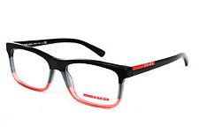 Prada Sport Brille / Fassung / Glasses VPS05F TWS-1O1 Gr.55 Konkurs // 274 (23)