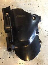 80-82 Honda CB750C CB750 FRONT SPROCKET COVER CHAIN GUARD BOLTS BLACK