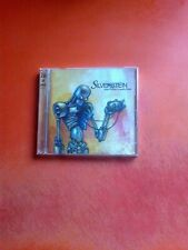 SILVERSTEIN When Broken Is Easily Fixed CD Album + DVD!
