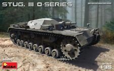 MINIART #35210 WWII German StuG. III 0-Series in 1:35