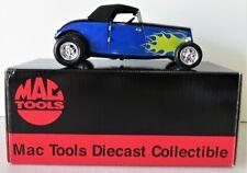 Ford 1934 Street Rod Bank - Liberty Classics (Mac Tools) - w/Original Box