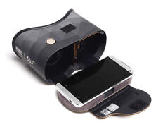 Flyvrblk 360fly Virtual Reality Smart Phone Goggles