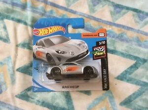 Hot Wheels Race Day - Alpine A110 Cup