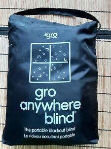 GRO ANYWHERE BLACKOUT BLIND