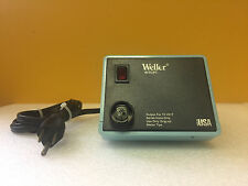 Weller / Cooper Tools PU120T 120 V, 60 W, Solder Station Power Unit. Tested!