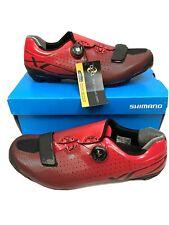Mtb shoes ME400 SH-ME400SR1 red 2019 SHIMANO cycling shoes