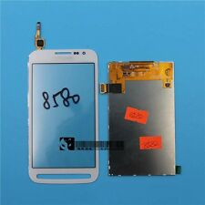 For Samsung Core Advance GT-I8580 i8582 Replacement Touch Screen+ Display white