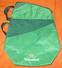 Heineken official Cooler Bag for collectors
