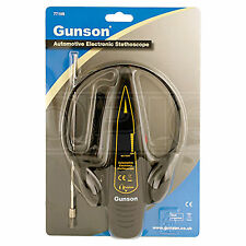 Gunson Automotive Electronic Stethoscope