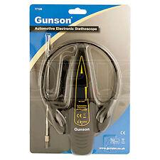Gunson Automotive Electronic Stethoscope