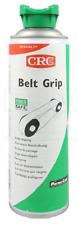 CRC Belt Grip Antirutsch Spray 500ml für alle Riemen farblos
