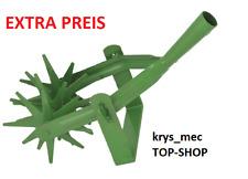 Kultivator Sternfräse Krümler Bodenkrümler Rollhacke 4-Star**EXTRA PREIS**