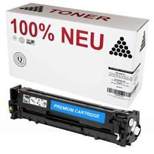 Toner Patrone Kartusche für HP Laserjet Pro 200 Color M251 M276 N NW Schwarz