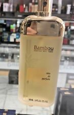 Bambou by Parfums Weil Paris Eau De Parfum . 100ML. TESTER