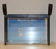"""Aquonics Nursery Box - In-Tank Rearing Tank - Small 6.25"""" x 3.125"""" x 4.125"""""""