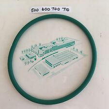 NUOVA CINGHIA DI TRASMISSIONE si adatta VINTAGE Bernina 700 710 500 600 pezzi di ricambio per parti di macchine da cucire