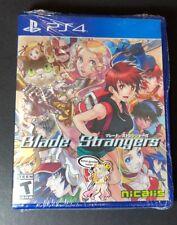 Blade Strangers [ Launch Bonus Edition ] (PS4) NEW