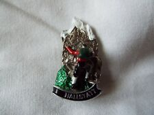 HALLSTATT BROOCH BADGE